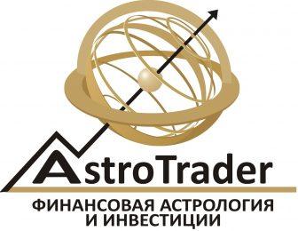Logo AstroTrader